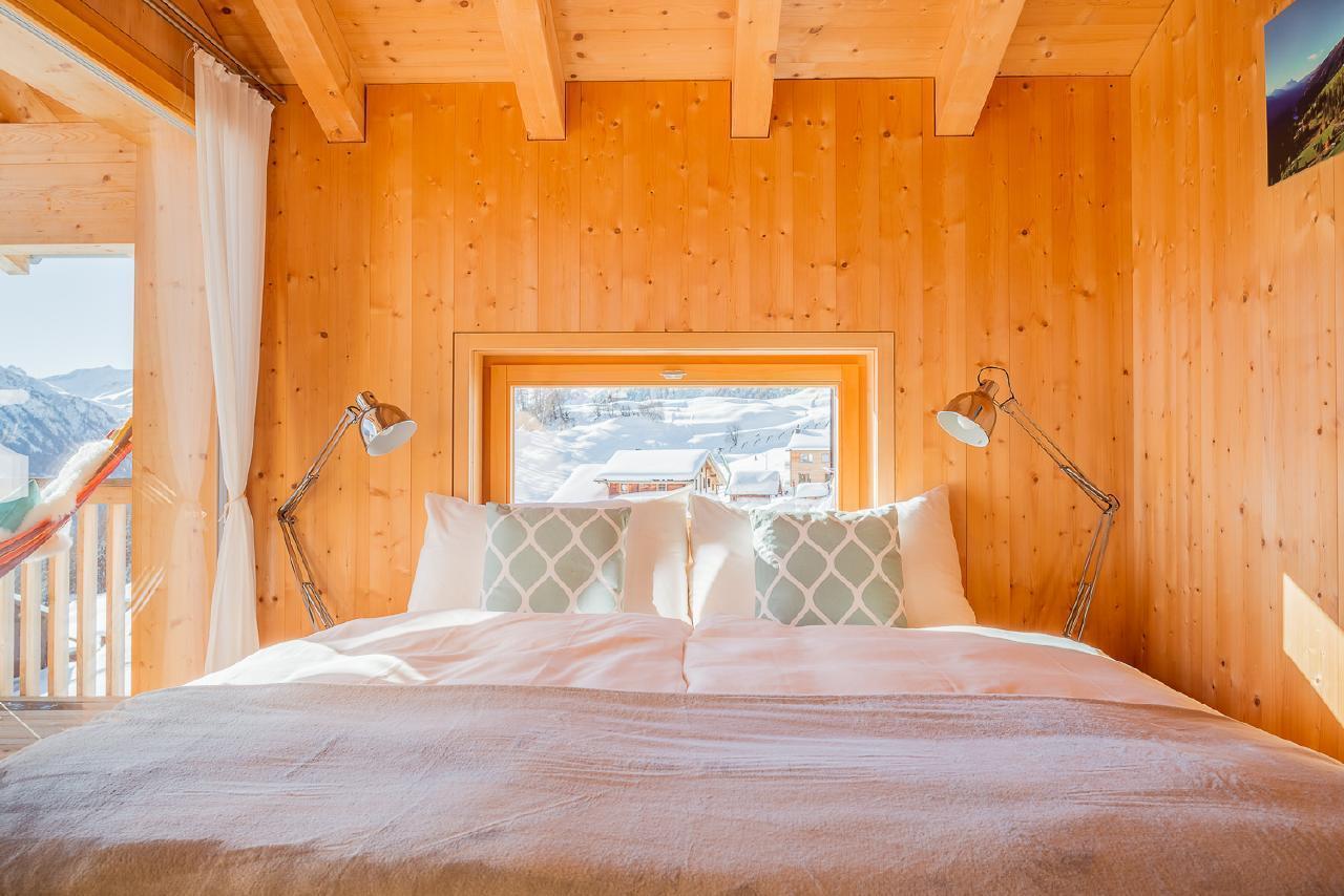Ferienhaus Mittlagada (2509055), Tenna (CH), Safiental, Graubünden, Schweiz, Bild 16
