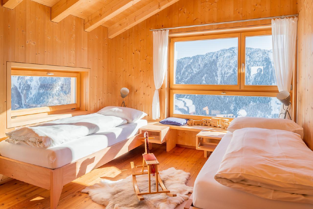 Ferienhaus Mittlagada (2509055), Tenna (CH), Safiental, Graubünden, Schweiz, Bild 14