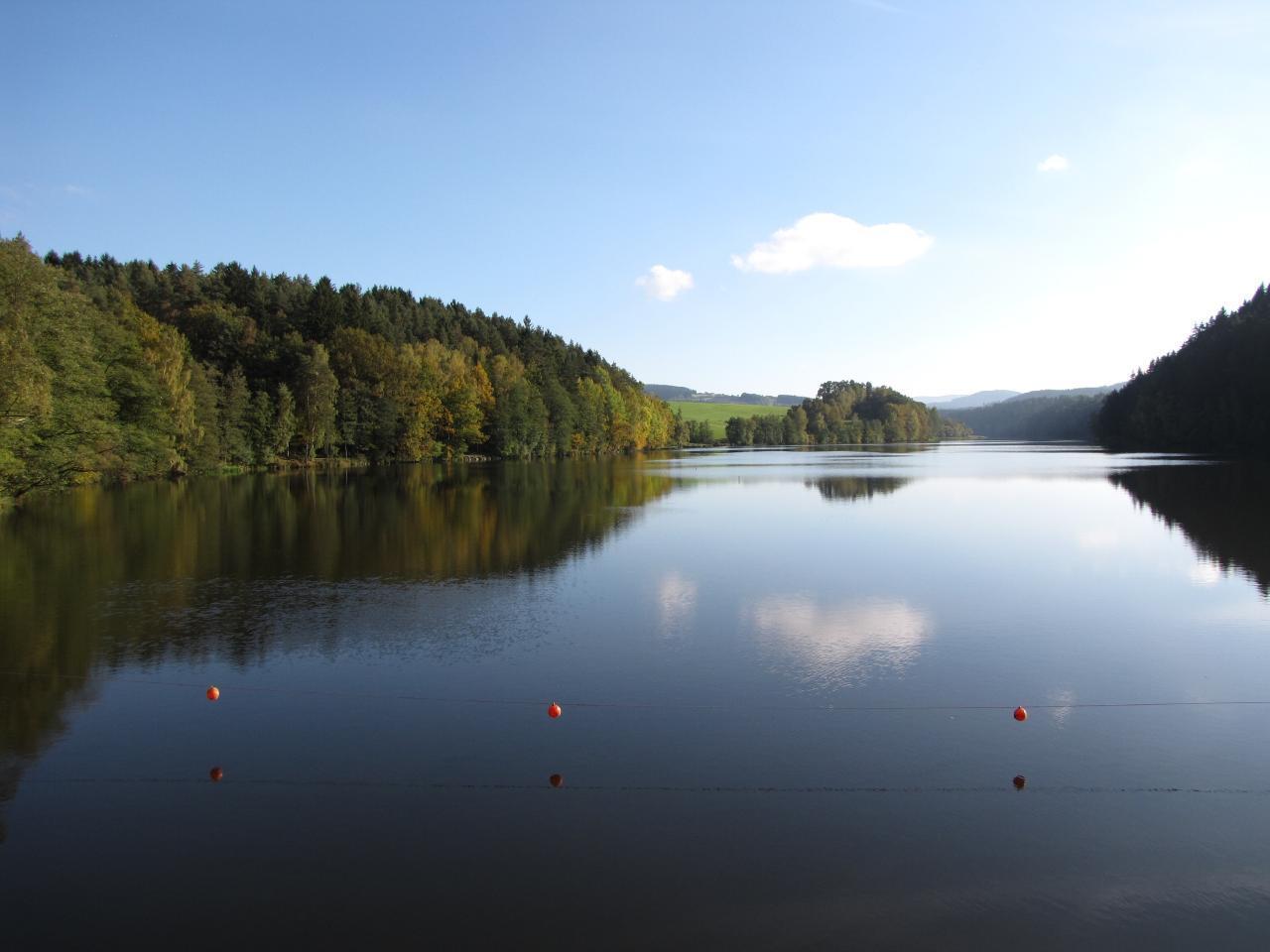 Ferienwohnung bis 6 Pers. (251245), Zandt, Bayerischer Wald, Bayern, Deutschland, Bild 23