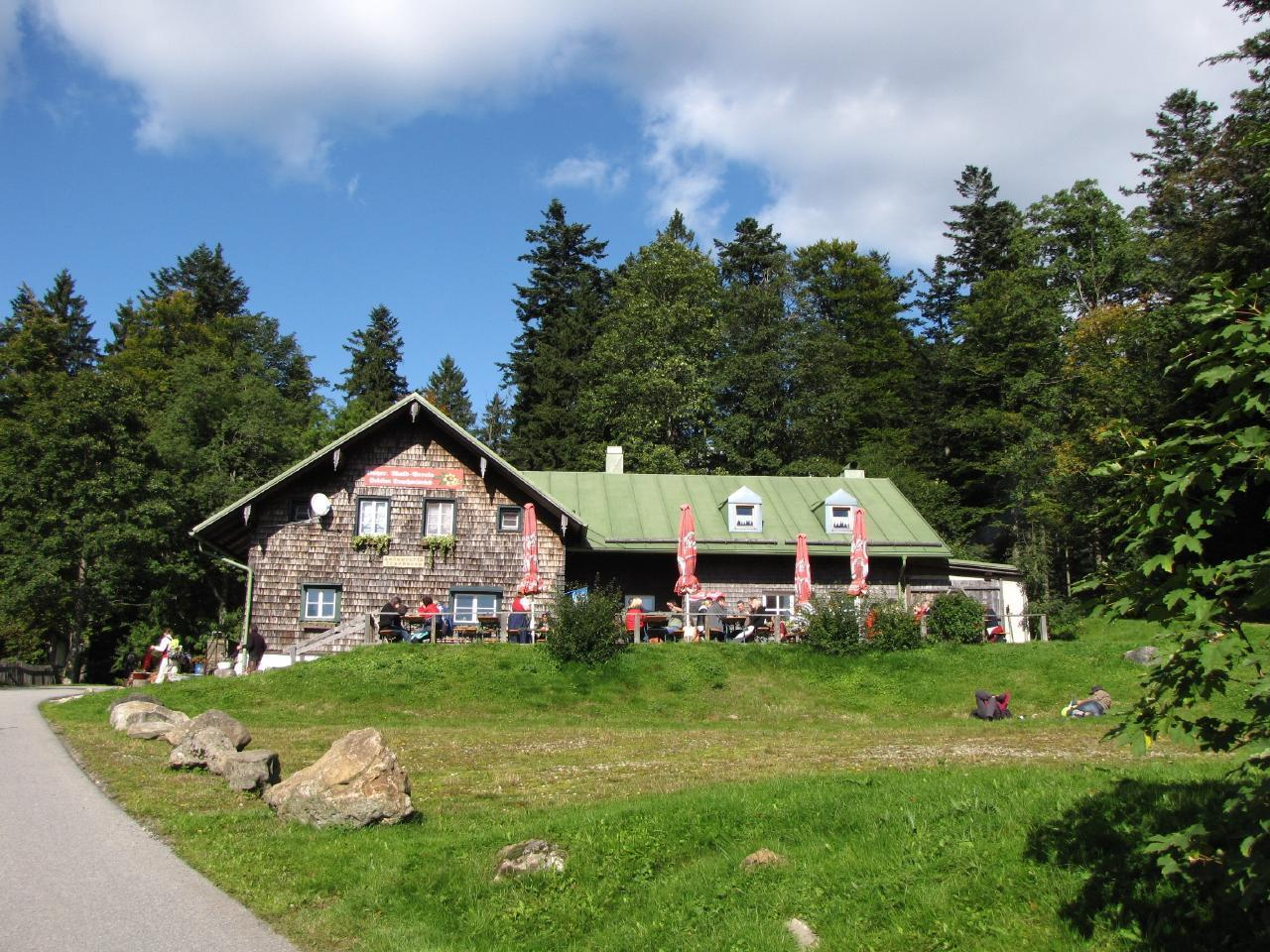 Ferienwohnung bis 6 Pers. (251245), Zandt, Bayerischer Wald, Bayern, Deutschland, Bild 21