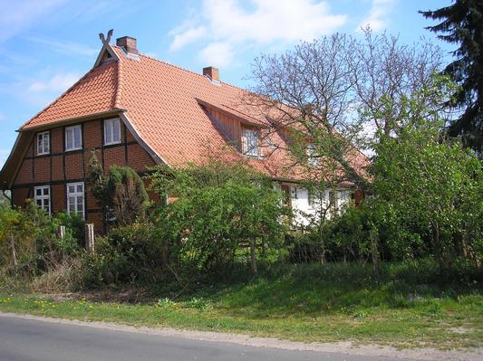 Ferienwohnung im Fachwerkhaus (251969), Wittenburg, Mecklenburg-Schwerin, Mecklenburg-Vorpommern, Deutschland, Bild 1