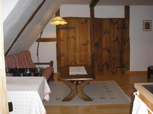 Ferienwohnung im Fachwerkhaus (251969), Wittenburg, Mecklenburg-Schwerin, Mecklenburg-Vorpommern, Deutschland, Bild 2