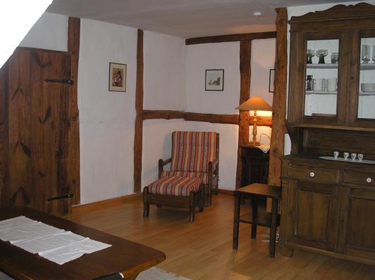 Ferienwohnung im Fachwerkhaus (251969), Wittenburg, Mecklenburg-Schwerin, Mecklenburg-Vorpommern, Deutschland, Bild 3