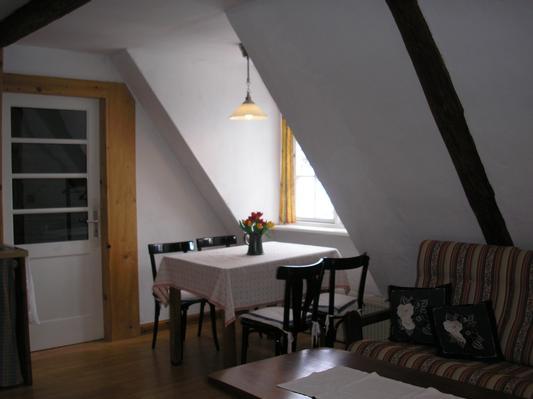 Ferienwohnung im Fachwerkhaus (251969), Wittenburg, Mecklenburg-Schwerin, Mecklenburg-Vorpommern, Deutschland, Bild 5