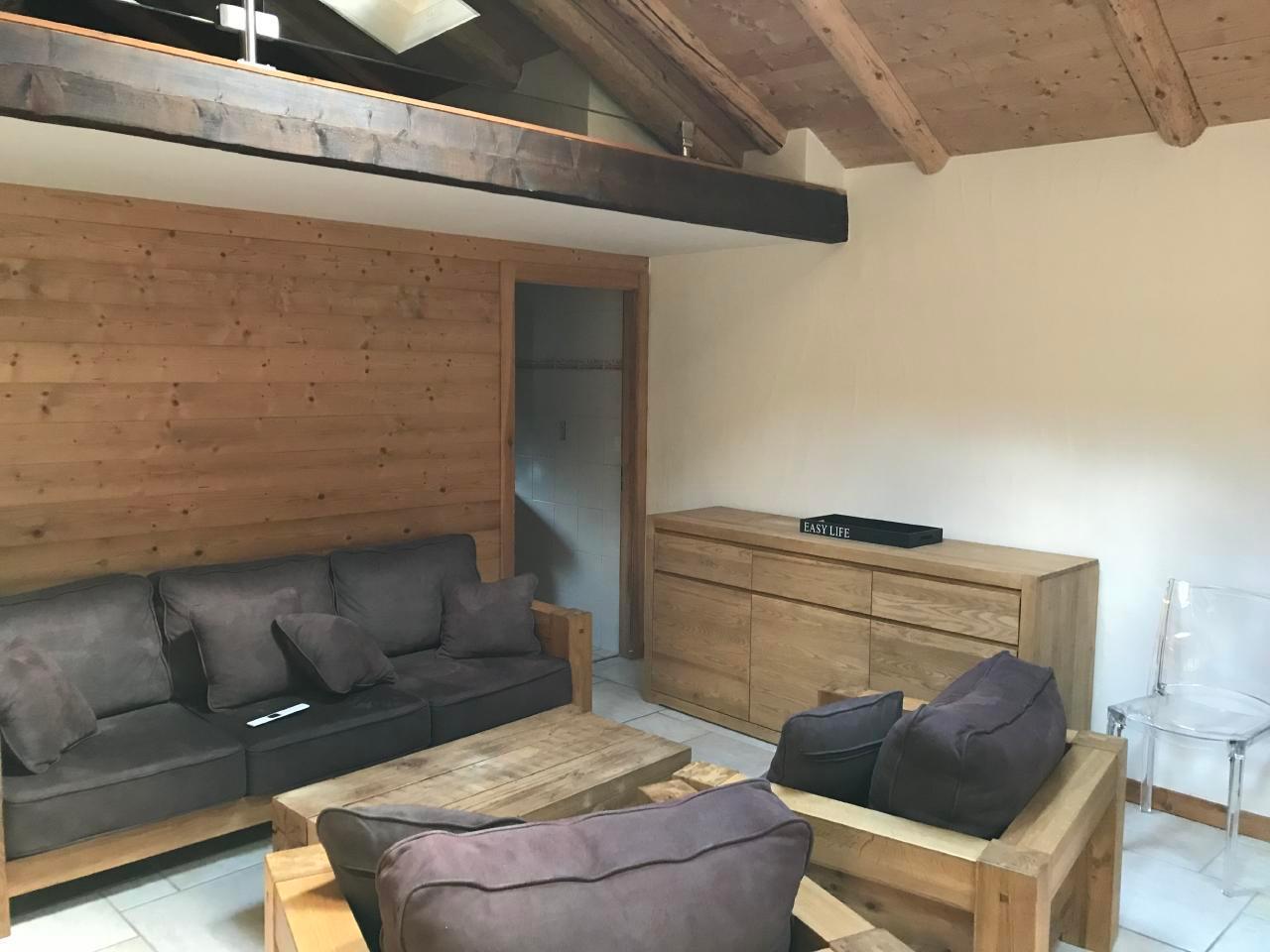 Ferienhaus Chalet Le Grandzon **** (bis 8 Personen) (2513703), Champex-Lac, Val d'Entremont, Wallis, Schweiz, Bild 4