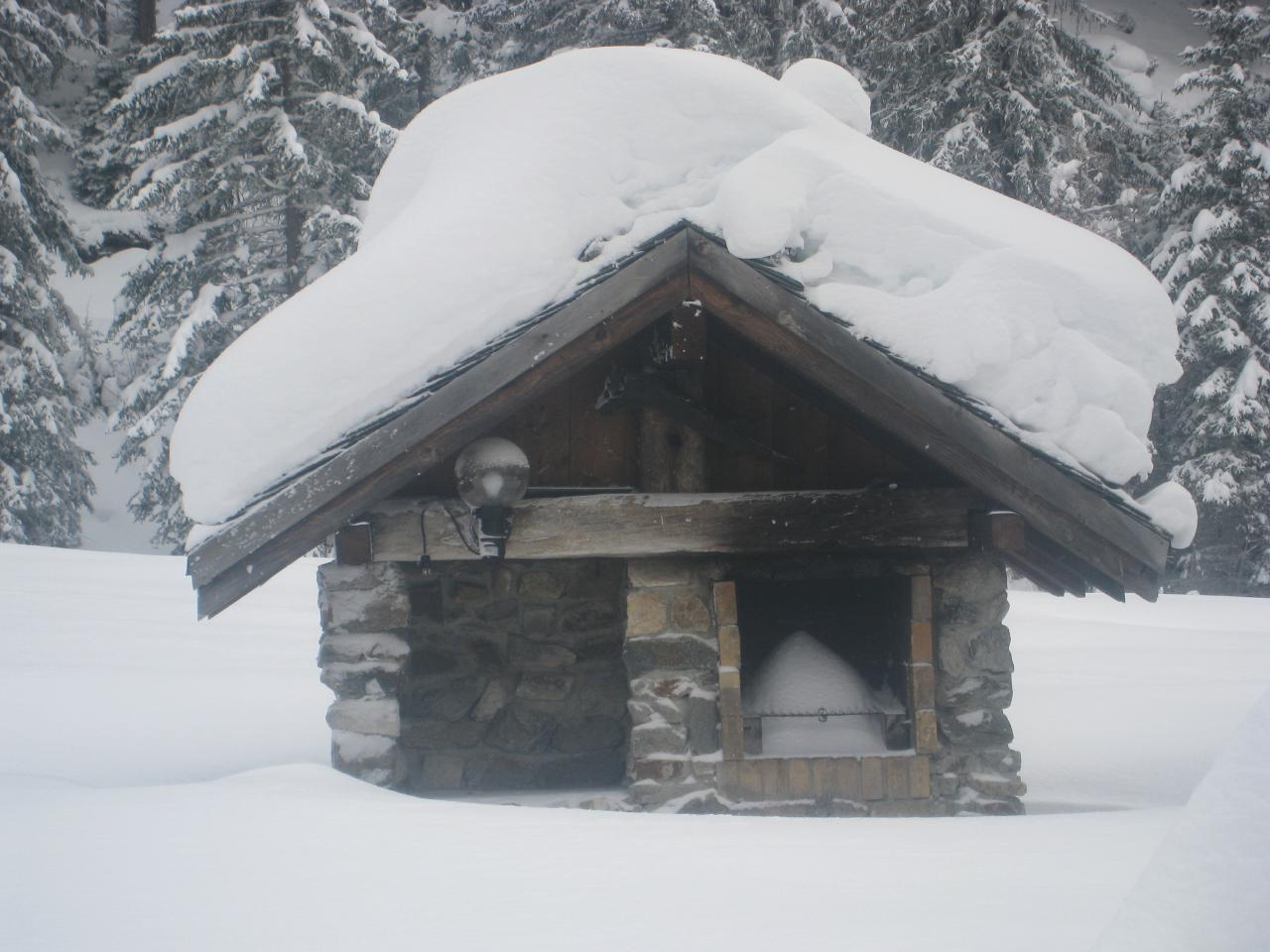 Ferienhaus Chalet Le Grandzon **** (bis 8 Personen) (2513703), Champex-Lac, Val d'Entremont, Wallis, Schweiz, Bild 13