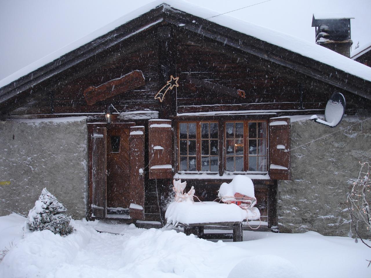 Ferienhaus Chalet Le Grandzon **** (bis 8 Personen) (2513703), Champex-Lac, Val d'Entremont, Wallis, Schweiz, Bild 12