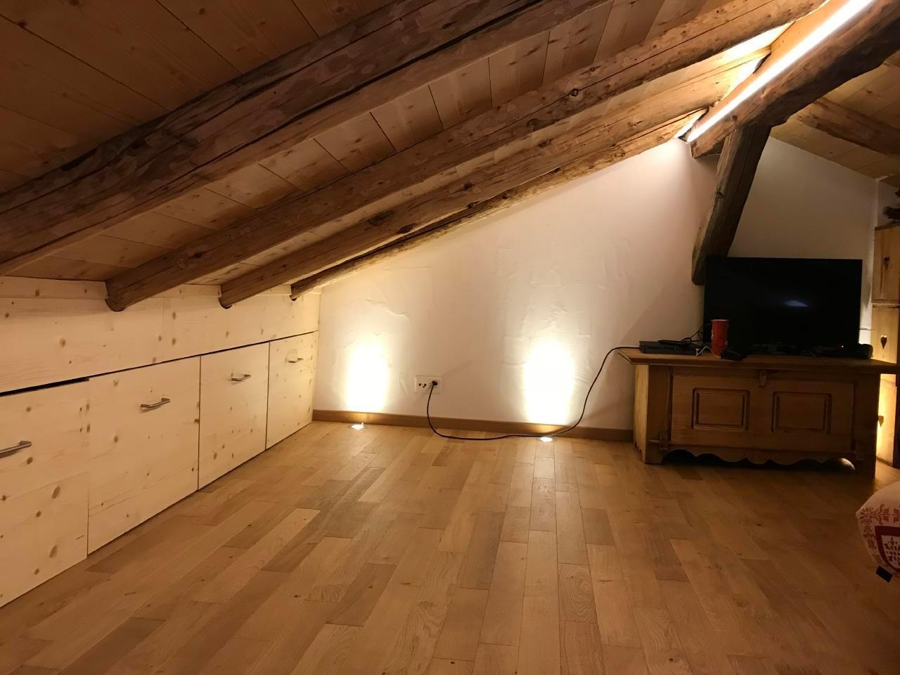 Ferienhaus Chalet Le Grandzon **** (bis 8 Personen) (2513703), Champex-Lac, Val d'Entremont, Wallis, Schweiz, Bild 7