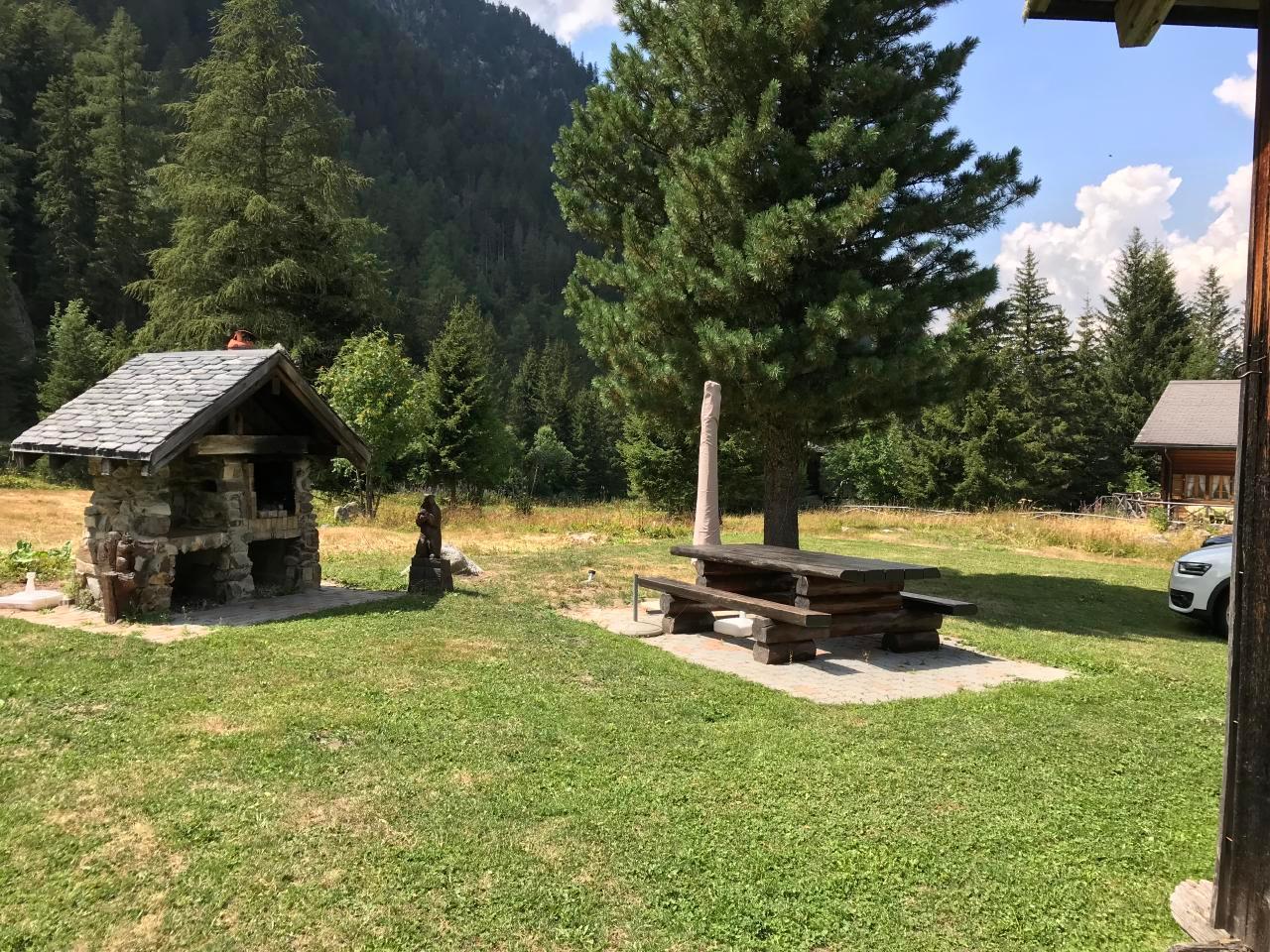 Ferienhaus Chalet Le Grandzon **** (bis 8 Personen) (2513703), Champex-Lac, Val d'Entremont, Wallis, Schweiz, Bild 11