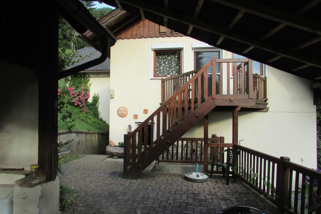 Maison de vacances NATUROASE Hintergummitsch 55 (2517081), Wolfsberg, Lavanttal, Carinthie, Autriche, image 23