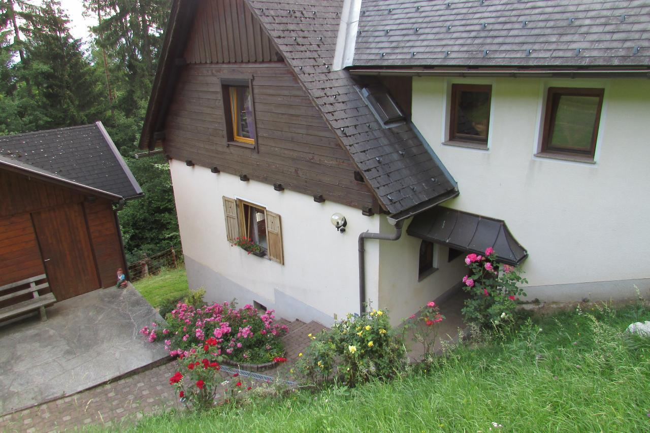 Maison de vacances NATUROASE Hintergummitsch 55 (2517081), Wolfsberg, Lavanttal, Carinthie, Autriche, image 25