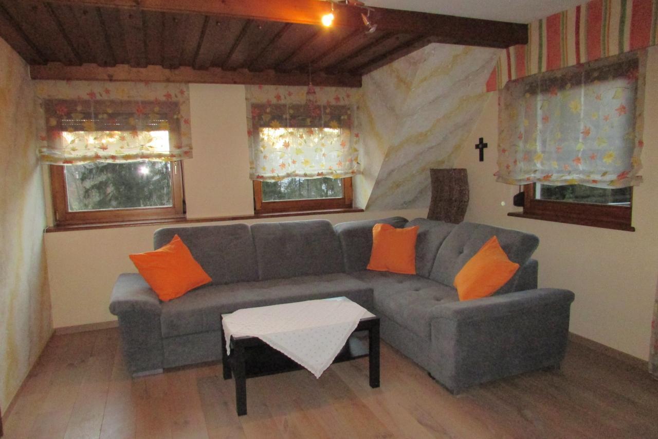 Maison de vacances NATUROASE Hintergummitsch 55 (2517081), Wolfsberg, Lavanttal, Carinthie, Autriche, image 2