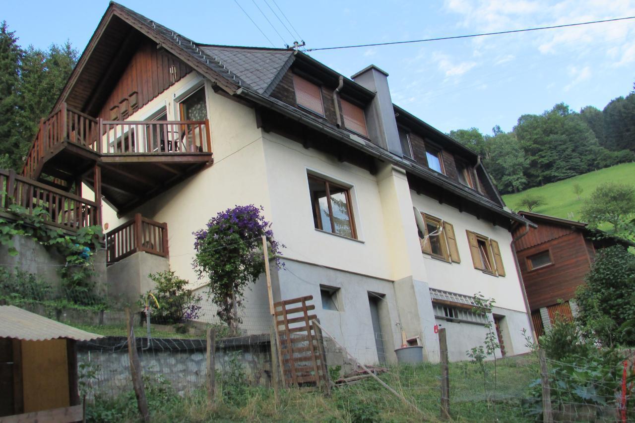 Maison de vacances NATUROASE Hintergummitsch 55 (2517081), Wolfsberg, Lavanttal, Carinthie, Autriche, image 19