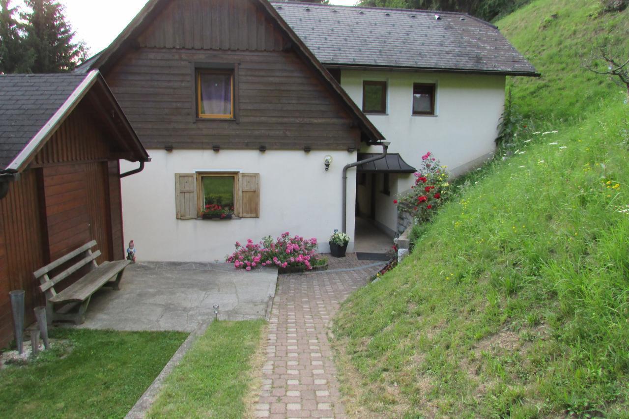Maison de vacances NATUROASE Hintergummitsch 55 (2517081), Wolfsberg, Lavanttal, Carinthie, Autriche, image 16