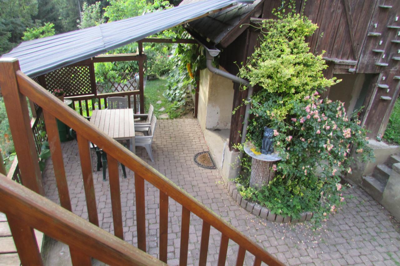 Maison de vacances NATUROASE Hintergummitsch 55 (2517081), Wolfsberg, Lavanttal, Carinthie, Autriche, image 24