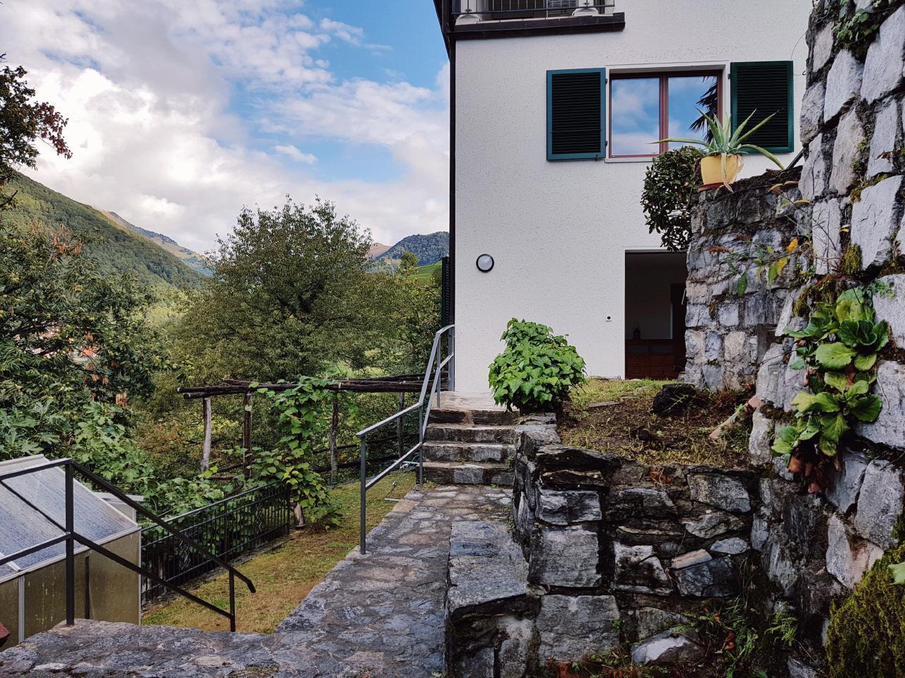 Ferienwohnung ModernNatureHome (2522108), Bruzella, Lago di Lugano (CH), Tessin, Schweiz, Bild 2