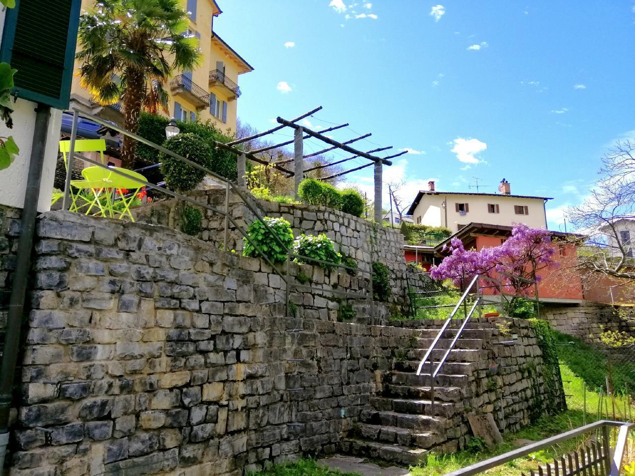Ferienwohnung ModernNatureHome (2522108), Bruzella, Lago di Lugano (CH), Tessin, Schweiz, Bild 47