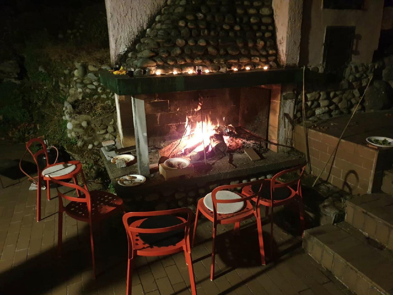 Ferienwohnung ModernNatureHome (2522108), Bruzella, Lago di Lugano (CH), Tessin, Schweiz, Bild 40
