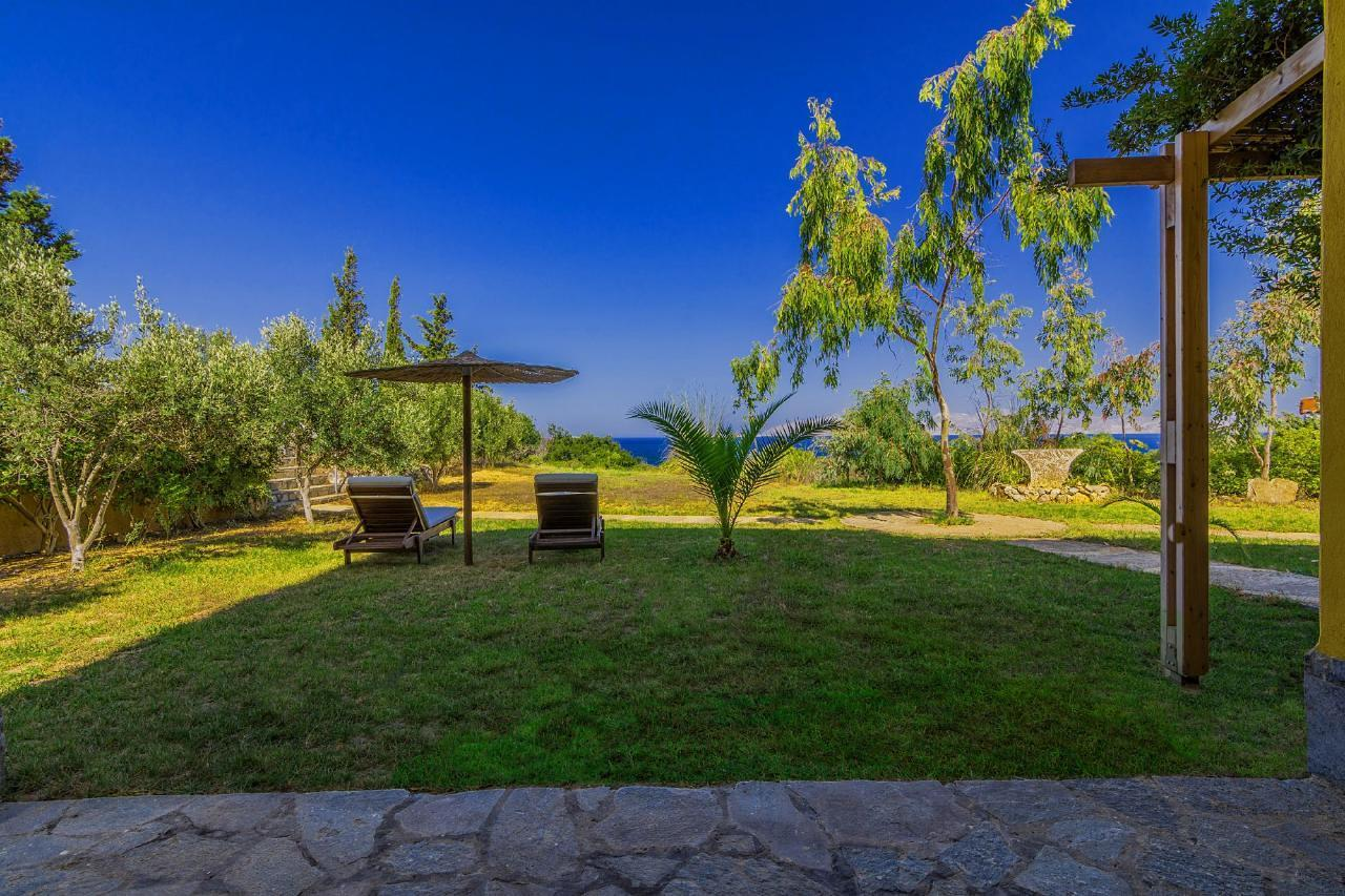 Holiday house Villa sea view in the Small Village (2522300), Andimachia, Kos, Dodecanes Islands, Greece, picture 21