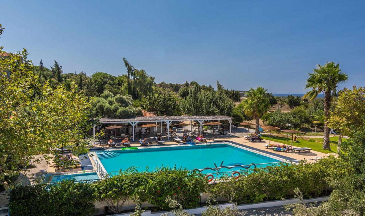 Holiday house Villa sea view in the Small Village (2522300), Andimachia, Kos, Dodecanes Islands, Greece, picture 30