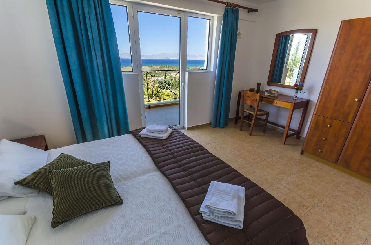 Holiday house Villa sea view in the Small Village (2522300), Andimachia, Kos, Dodecanes Islands, Greece, picture 11