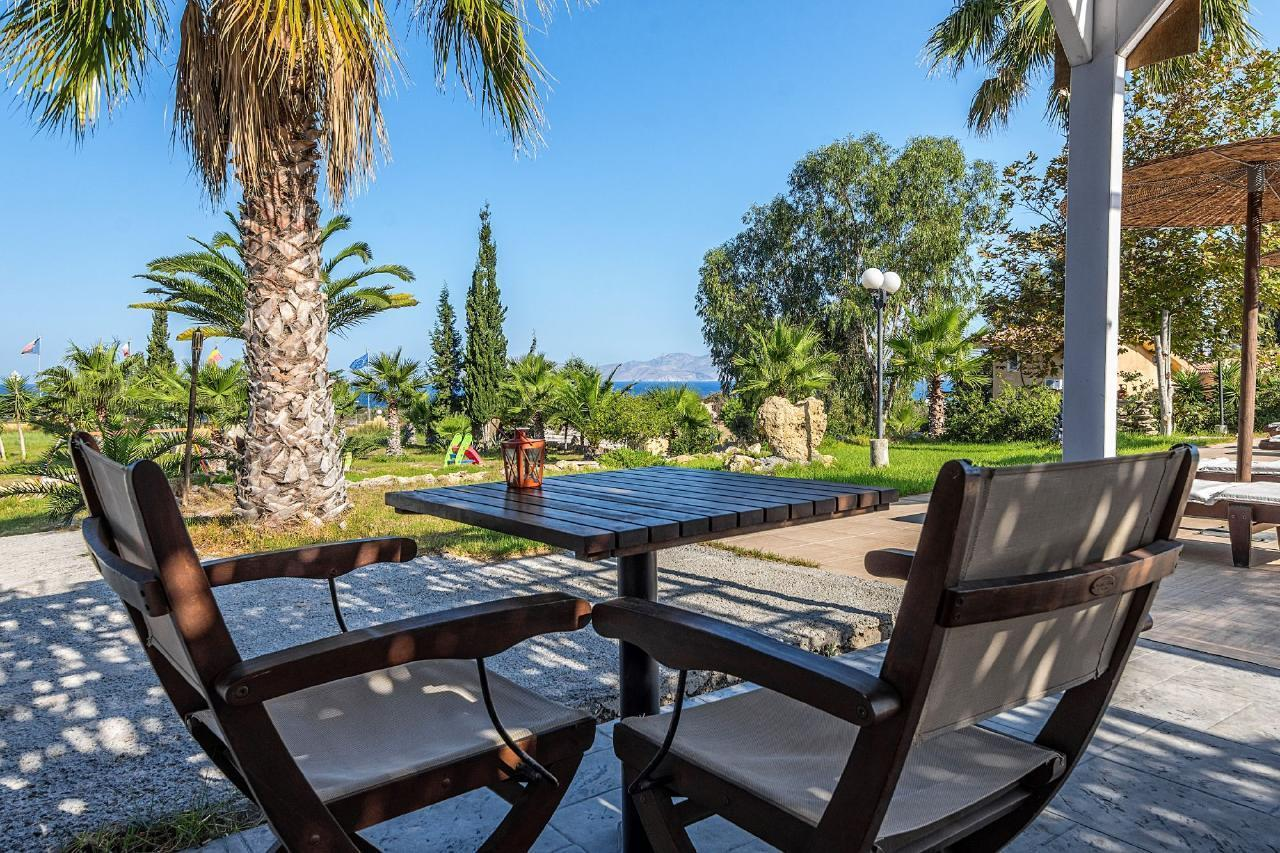 Holiday house Bungalow mit Gartenblick in The Small Village (2522625), Andimachia, Kos, Dodecanes Islands, Greece, picture 15