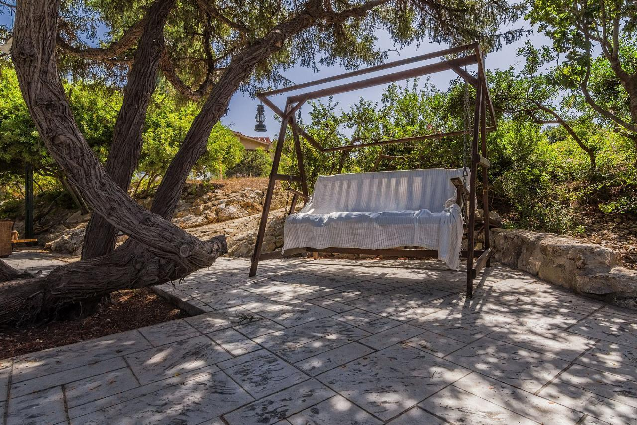 Holiday house Bungalow mit Gartenblick in The Small Village (2522625), Andimachia, Kos, Dodecanes Islands, Greece, picture 18
