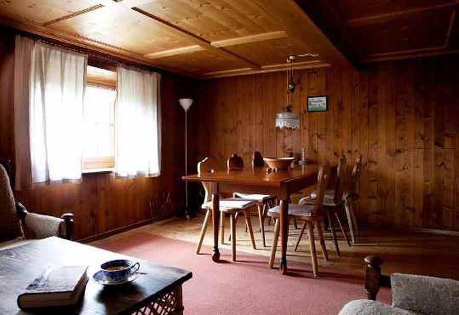 Maison de vacances Elfihuus***Sterne Ferienhaus im Heidiland mit 5 Zimmer (2528615), Maienfeld, Pays d'Heidi, Suisse Orientale, Suisse, image 2