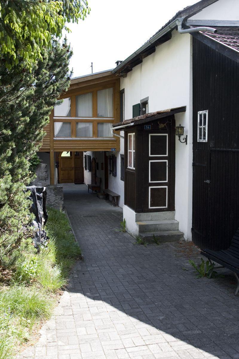 Maison de vacances Elfihuus***Sterne Ferienhaus im Heidiland mit 5 Zimmer (2528615), Maienfeld, Pays d'Heidi, Suisse Orientale, Suisse, image 12
