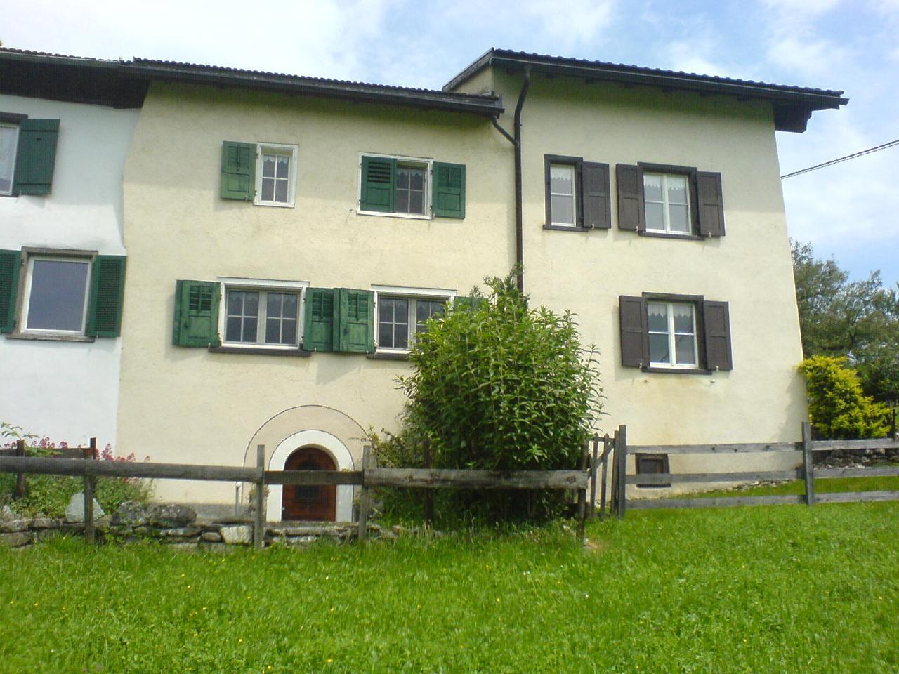 Maison de vacances Elfihuus***Sterne Ferienhaus im Heidiland mit 5 Zimmer (2528615), Maienfeld, Pays d'Heidi, Suisse Orientale, Suisse, image 9