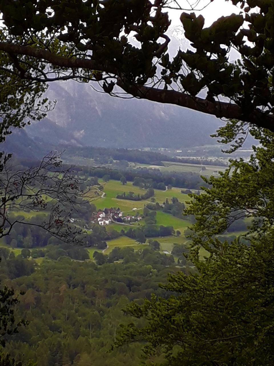 Maison de vacances Elfihuus***Sterne Ferienhaus im Heidiland mit 5 Zimmer (2528615), Maienfeld, Pays d'Heidi, Suisse Orientale, Suisse, image 13