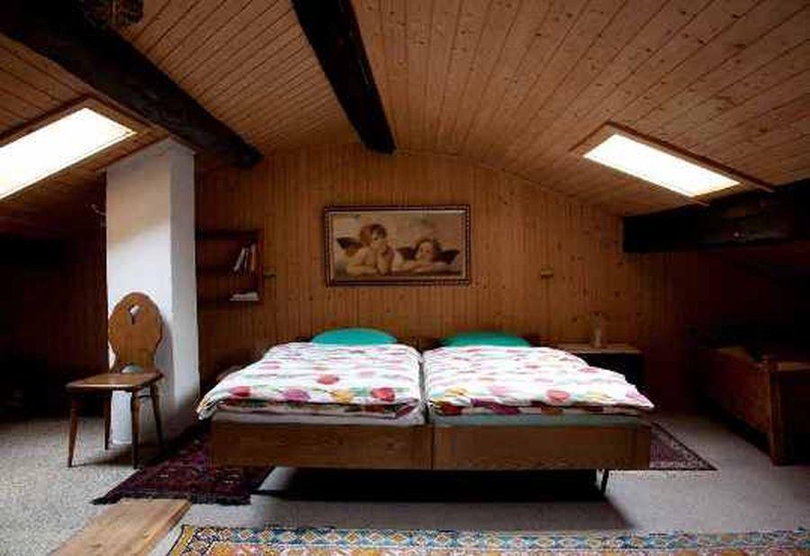 Maison de vacances Elfihuus***Sterne Ferienhaus im Heidiland mit 5 Zimmer (2528615), Maienfeld, Pays d'Heidi, Suisse Orientale, Suisse, image 8