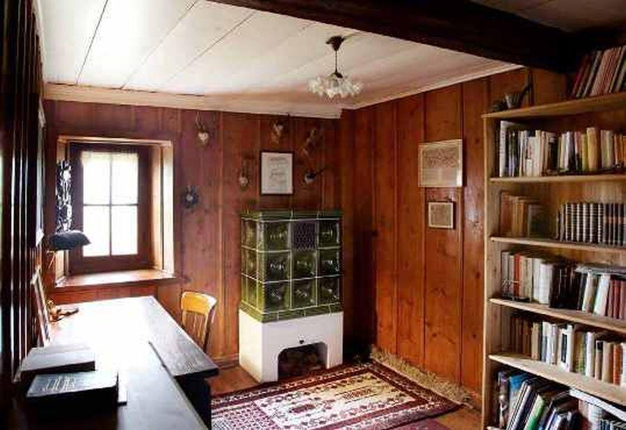 Maison de vacances Elfihuus***Sterne Ferienhaus im Heidiland mit 5 Zimmer (2528615), Maienfeld, Pays d'Heidi, Suisse Orientale, Suisse, image 3