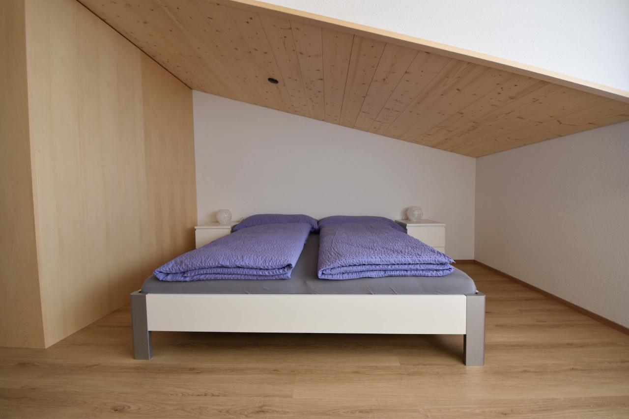 Holiday apartment Gemeindematte  Sommer Bergbahnen inklusive (2529313), Meiringen, Meiringen - Hasliberg, Bernese Oberland, Switzerland, picture 11
