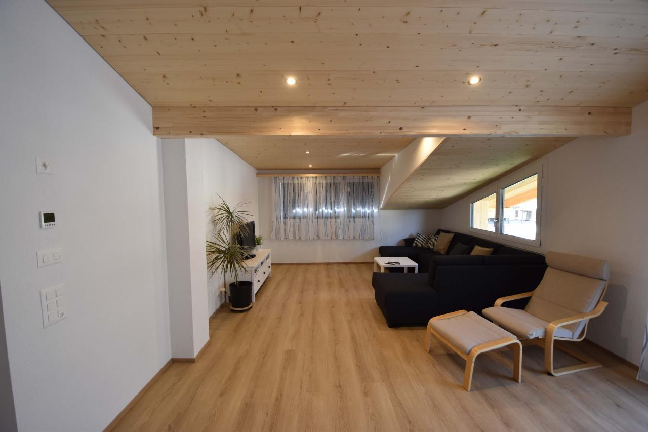 Holiday apartment Gemeindematte  Sommer Bergbahnen inklusive (2529313), Meiringen, Meiringen - Hasliberg, Bernese Oberland, Switzerland, picture 17