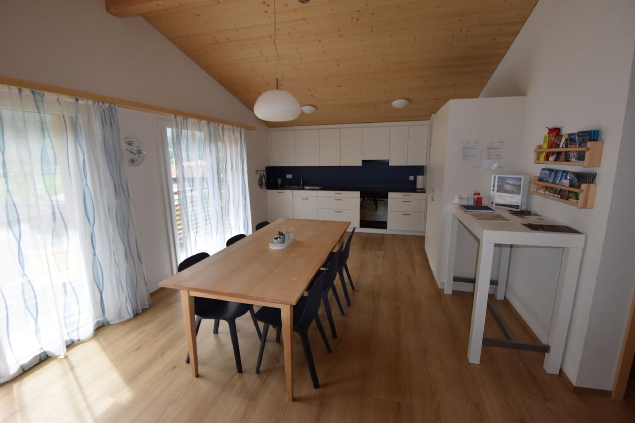 Holiday apartment Gemeindematte  Sommer Bergbahnen inklusive (2529313), Meiringen, Meiringen - Hasliberg, Bernese Oberland, Switzerland, picture 3