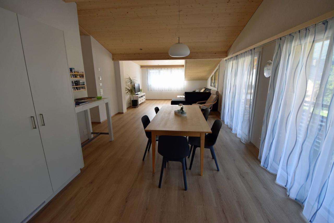 Holiday apartment Gemeindematte  Sommer Bergbahnen inklusive (2529313), Meiringen, Meiringen - Hasliberg, Bernese Oberland, Switzerland, picture 20
