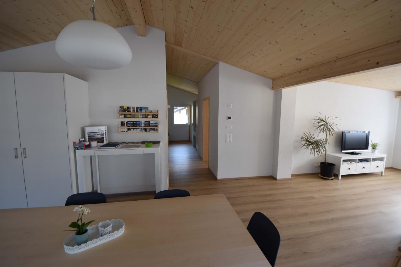 Holiday apartment Gemeindematte  Sommer Bergbahnen inklusive (2529313), Meiringen, Meiringen - Hasliberg, Bernese Oberland, Switzerland, picture 22