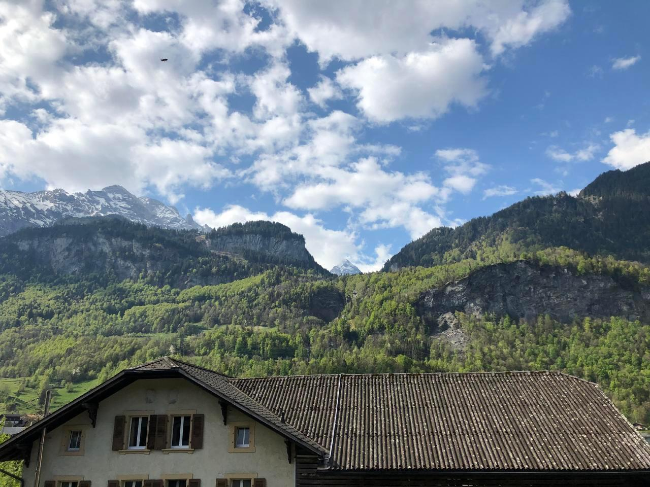 Holiday apartment Gemeindematte  Sommer Bergbahnen inklusive (2529313), Meiringen, Meiringen - Hasliberg, Bernese Oberland, Switzerland, picture 6