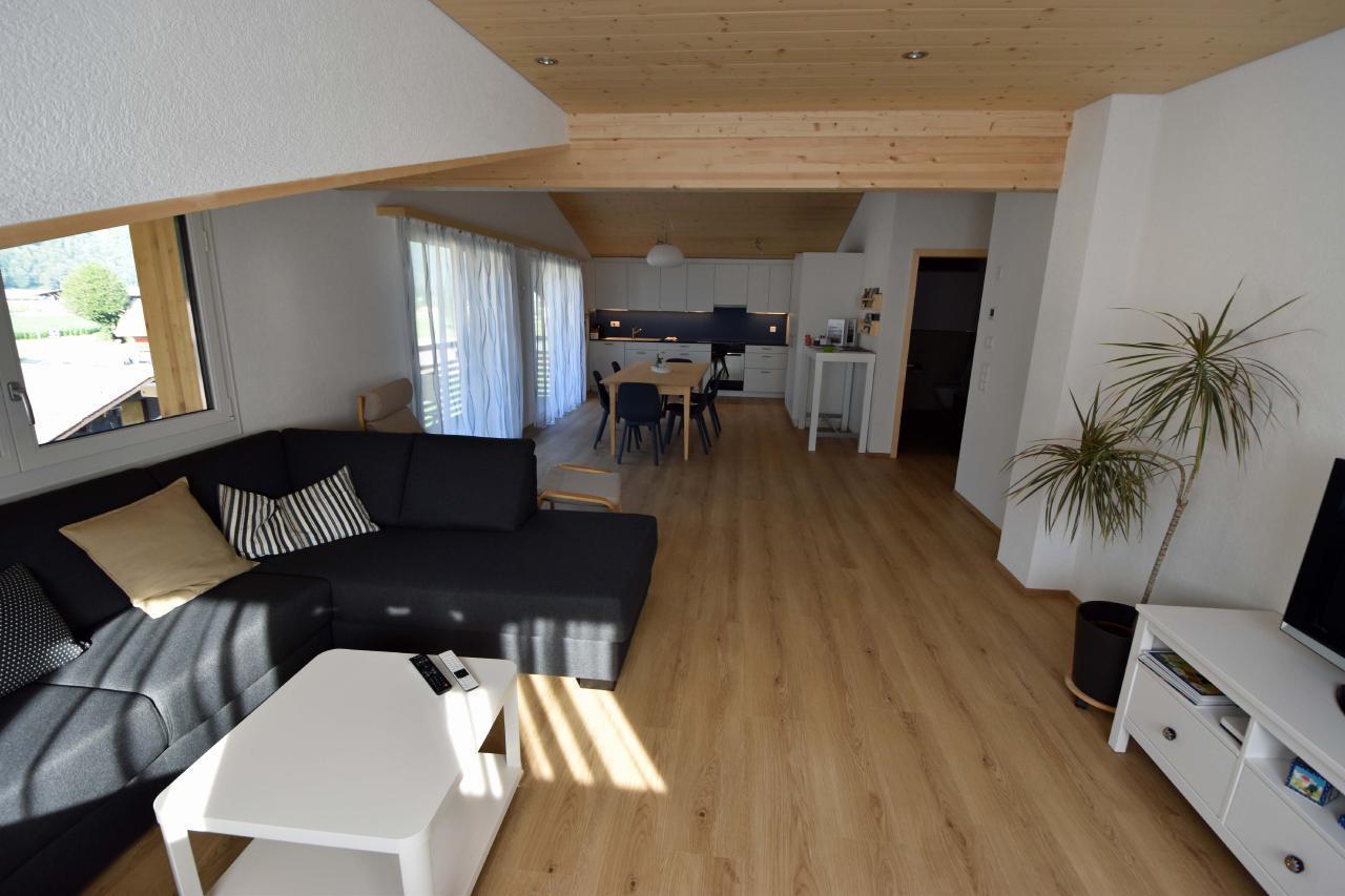 Holiday apartment Gemeindematte  Sommer Bergbahnen inklusive (2529313), Meiringen, Meiringen - Hasliberg, Bernese Oberland, Switzerland, picture 2