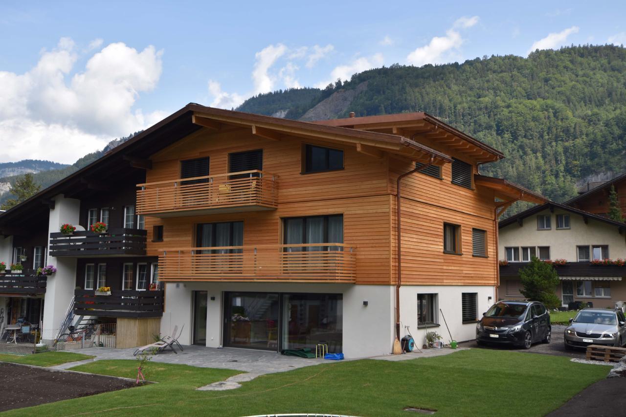 Holiday apartment Gemeindematte  Sommer Bergbahnen inklusive (2529313), Meiringen, Meiringen - Hasliberg, Bernese Oberland, Switzerland, picture 1