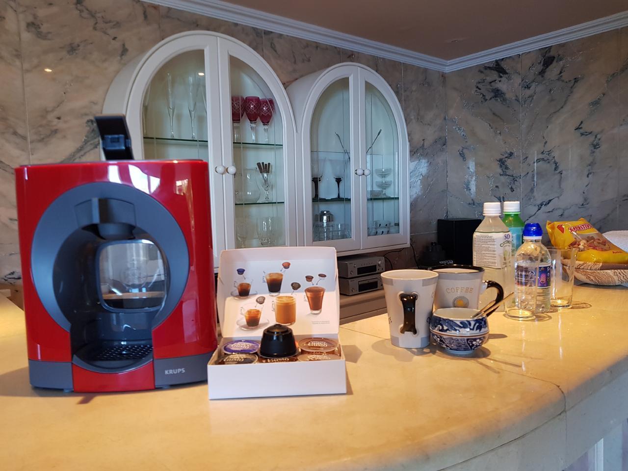 Appartement de vacances Villa Larnia Familien Apartment   * Urlaub für Körper, Geist und Seele * (2529406), El Sauzal, Ténérife, Iles Canaries, Espagne, image 40