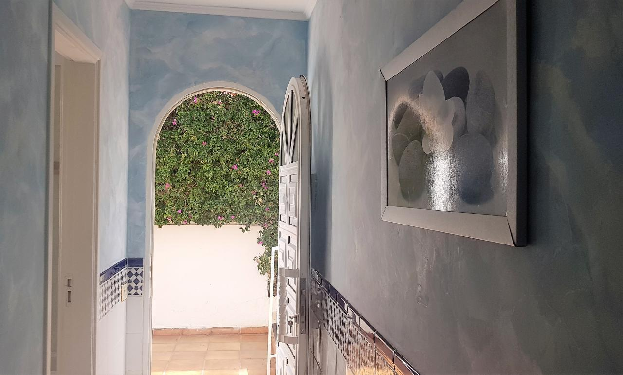 Appartement de vacances Villa Larnia Familien Apartment   * Urlaub für Körper, Geist und Seele * (2529406), El Sauzal, Ténérife, Iles Canaries, Espagne, image 29