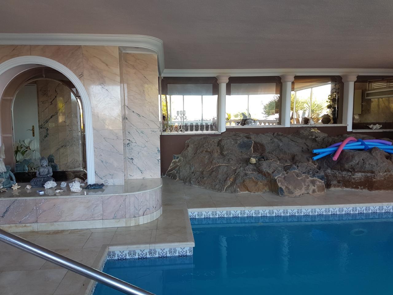 Appartement de vacances Villa Larnia Familien Apartment   * Urlaub für Körper, Geist und Seele * (2529406), El Sauzal, Ténérife, Iles Canaries, Espagne, image 37