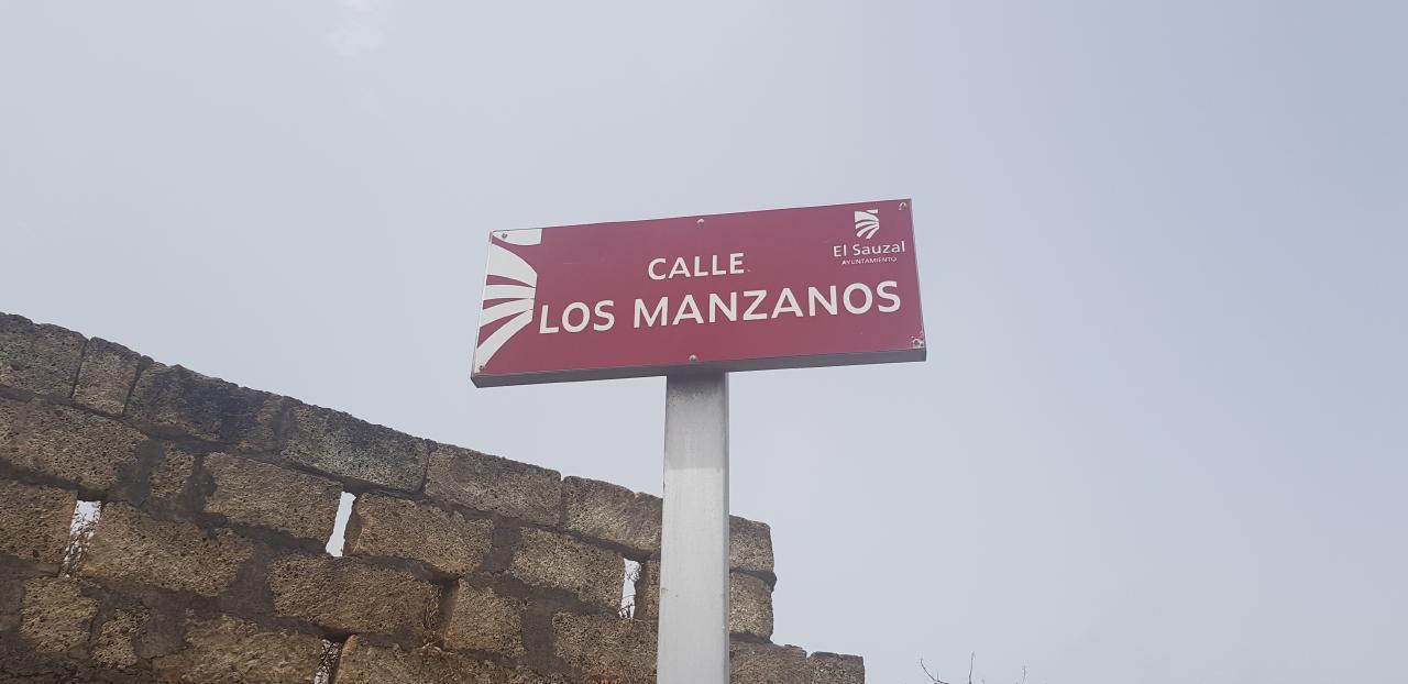 Appartement de vacances Villa Larnia Familien Apartment   * Urlaub für Körper, Geist und Seele * (2529406), El Sauzal, Ténérife, Iles Canaries, Espagne, image 4