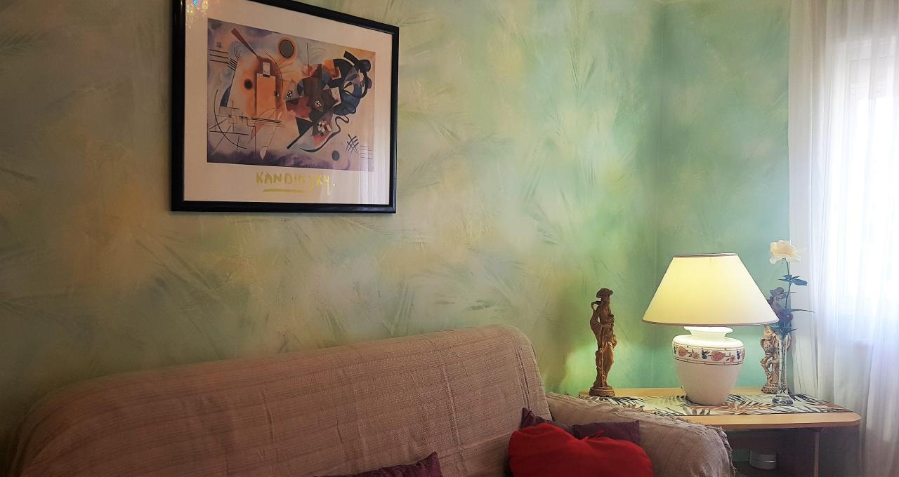 Appartement de vacances Villa Larnia Familien Apartment   * Urlaub für Körper, Geist und Seele * (2529406), El Sauzal, Ténérife, Iles Canaries, Espagne, image 34