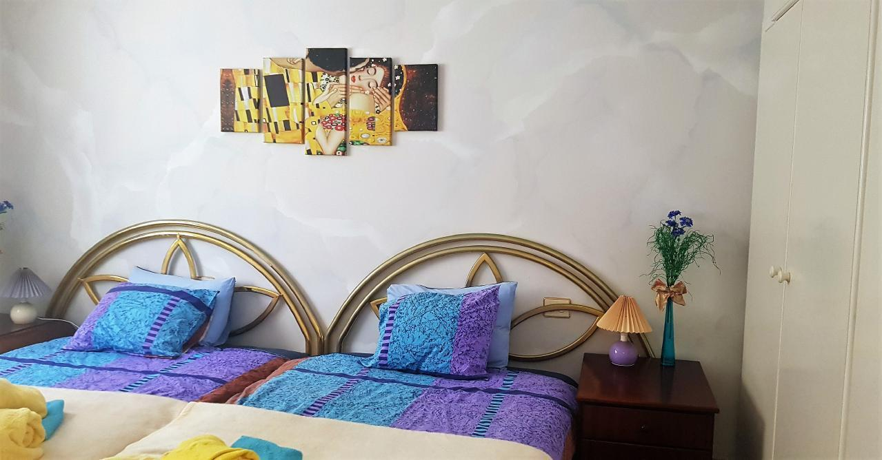 Appartement de vacances Villa Larnia Familien Apartment   * Urlaub für Körper, Geist und Seele * (2529406), El Sauzal, Ténérife, Iles Canaries, Espagne, image 28
