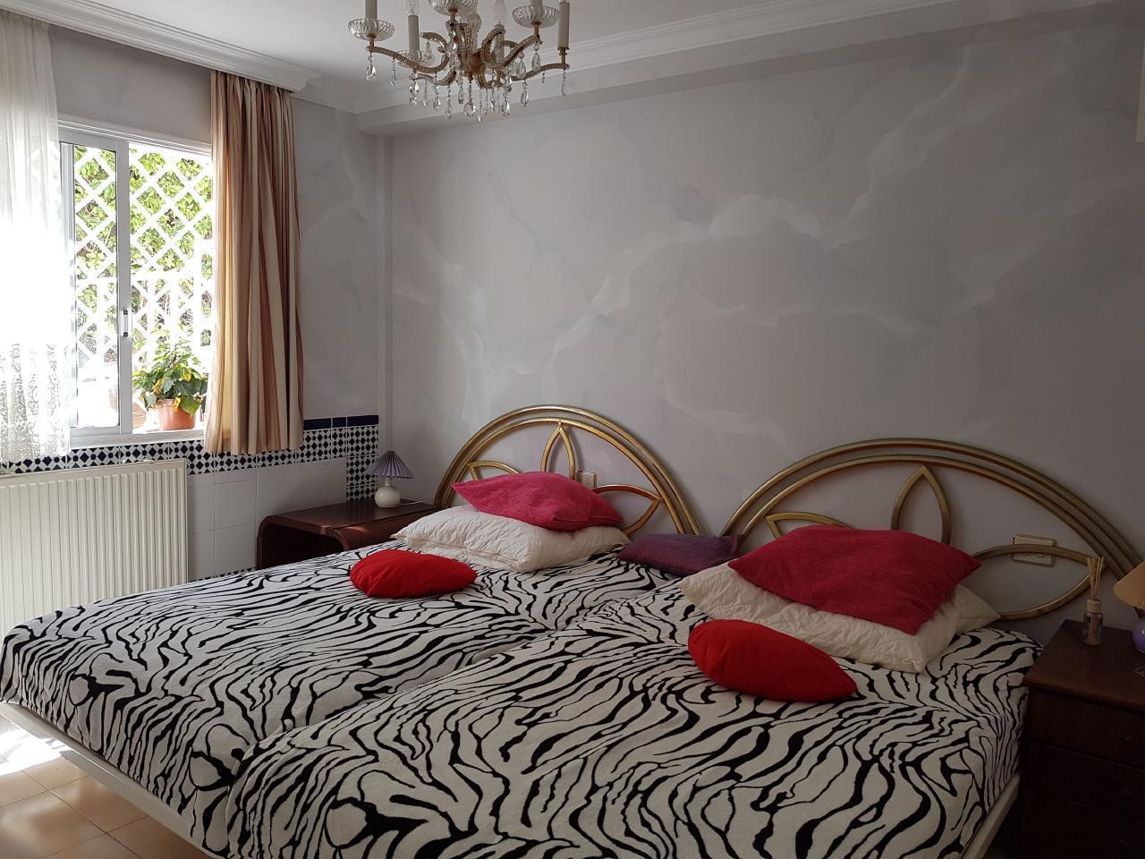 Appartement de vacances Villa Larnia Familien Apartment   * Urlaub für Körper, Geist und Seele * (2529406), El Sauzal, Ténérife, Iles Canaries, Espagne, image 39