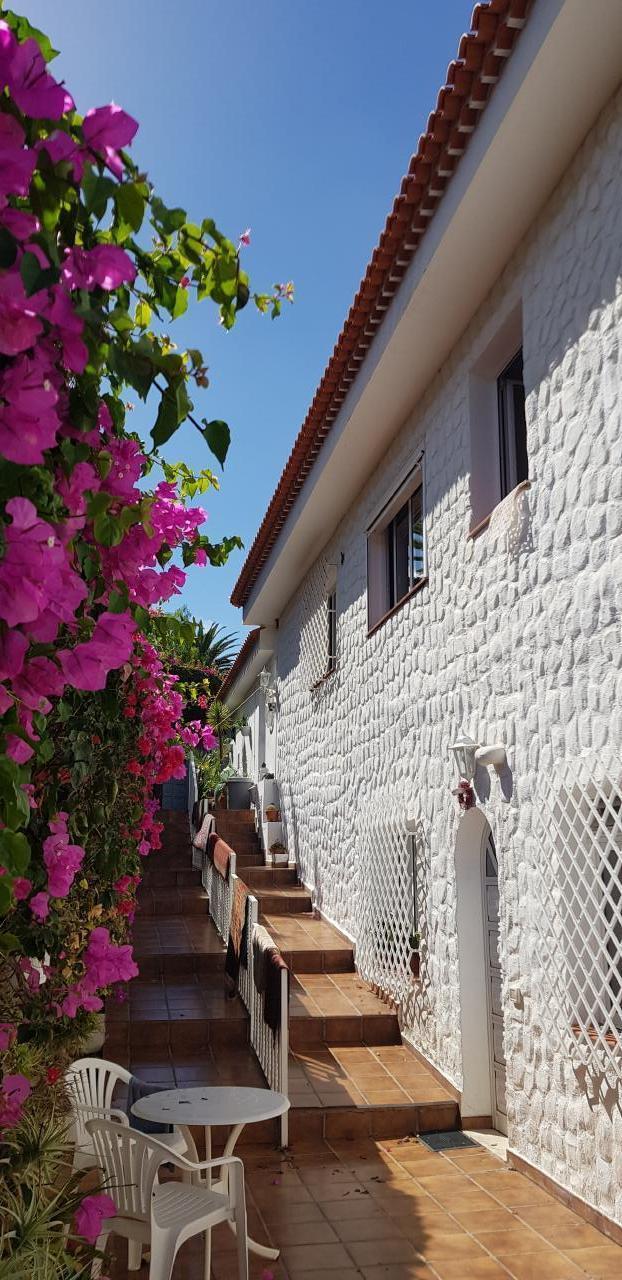 Appartement de vacances Villa Larnia Familien Apartment   * Urlaub für Körper, Geist und Seele * (2529406), El Sauzal, Ténérife, Iles Canaries, Espagne, image 5