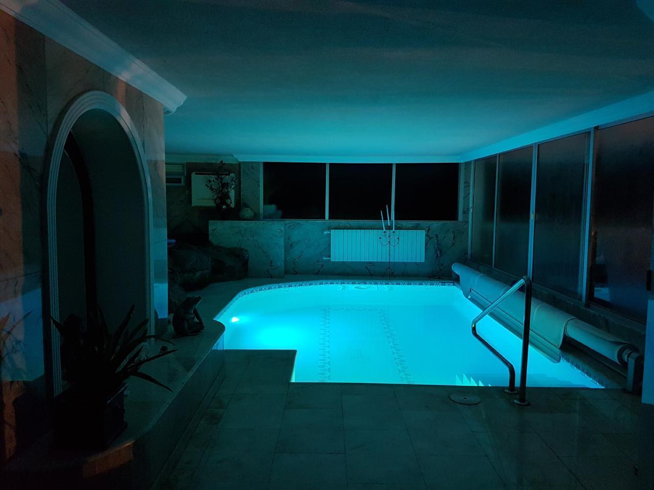 Appartement de vacances Villa Larnia Familien Apartment   * Urlaub für Körper, Geist und Seele * (2529406), El Sauzal, Ténérife, Iles Canaries, Espagne, image 36